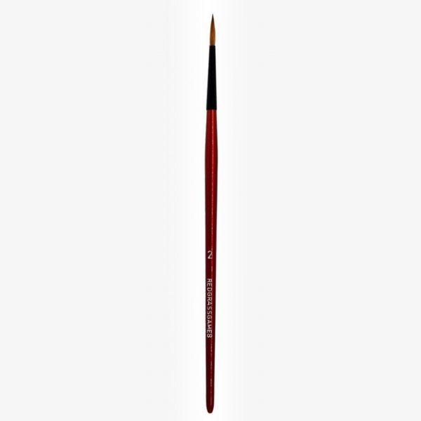 Brush Size 2