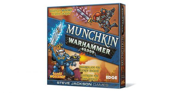 MUNCHKIN 40000