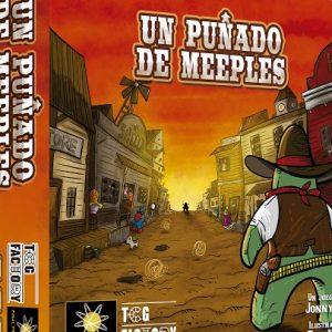 Un Puñado De Meeples