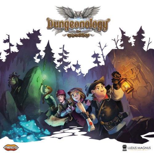 Dungeonology Básico