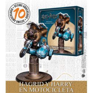 Hagrid Motorbyke