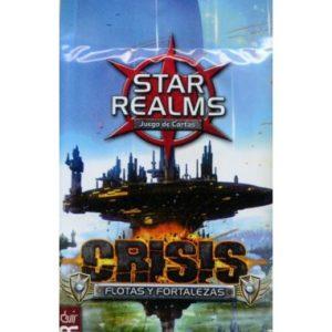 Crisis: Flotas y Fortalezas