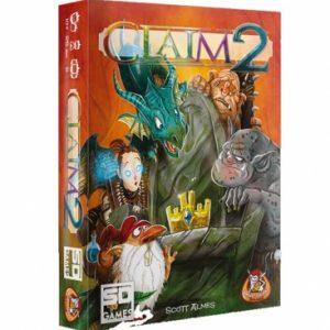 Claim 2