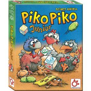 Piko Piko Jr.