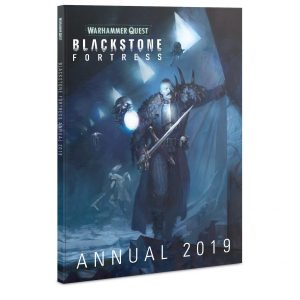 Anuario Warhammer Quest: Blackstone Fortress 2019