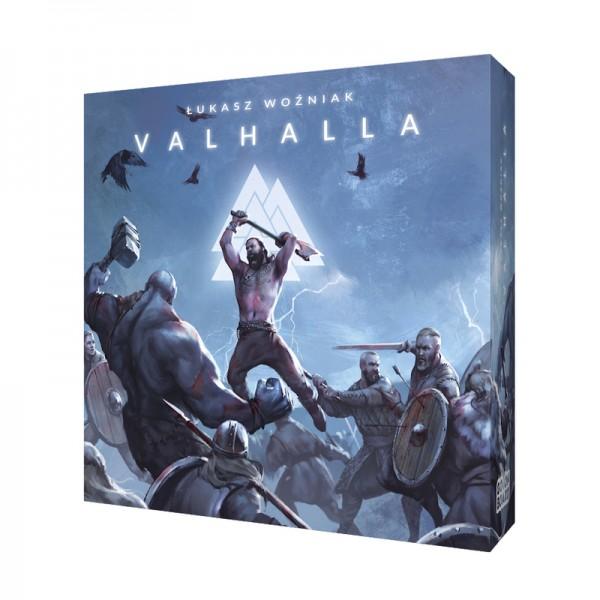 Valhalla Deluxe