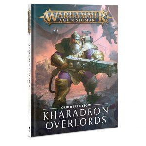 Tomo de batalla: Kharadron Overlords