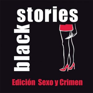 Black Stories: Edición Sexo y Crimen
