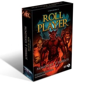Roll Player - Monstruos y Esbirros