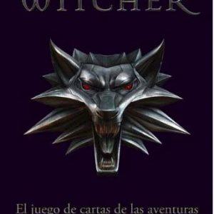 The Witcher: El juego de cartas