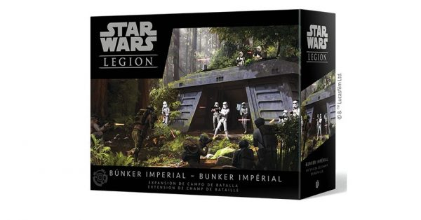 Búnker Imperial
