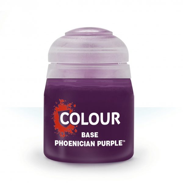 Phoenician Purple