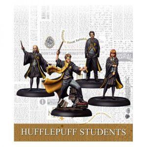 Estudiantes Hufflepuff