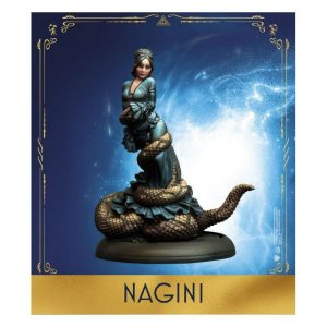 Nagini
