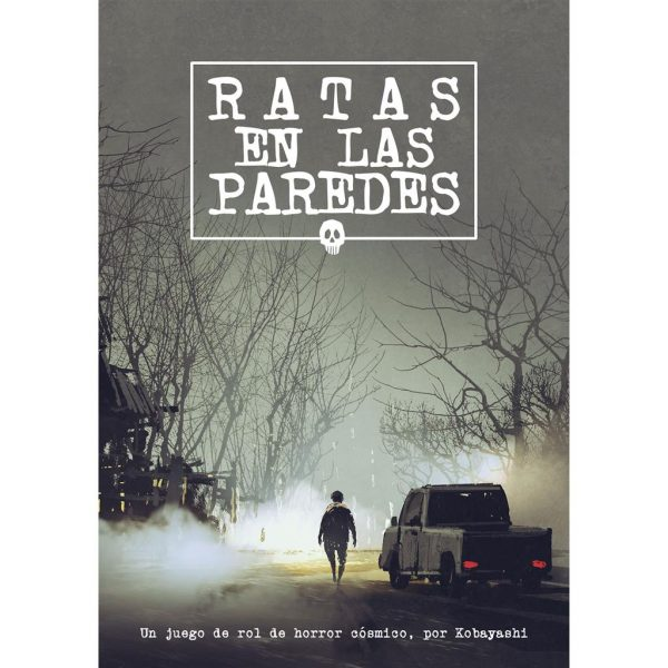 Ratas en las Paredes