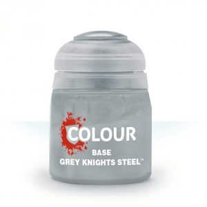 Grey Knights Steel