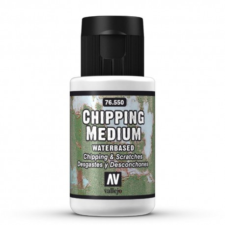 Chipping Medium 76550