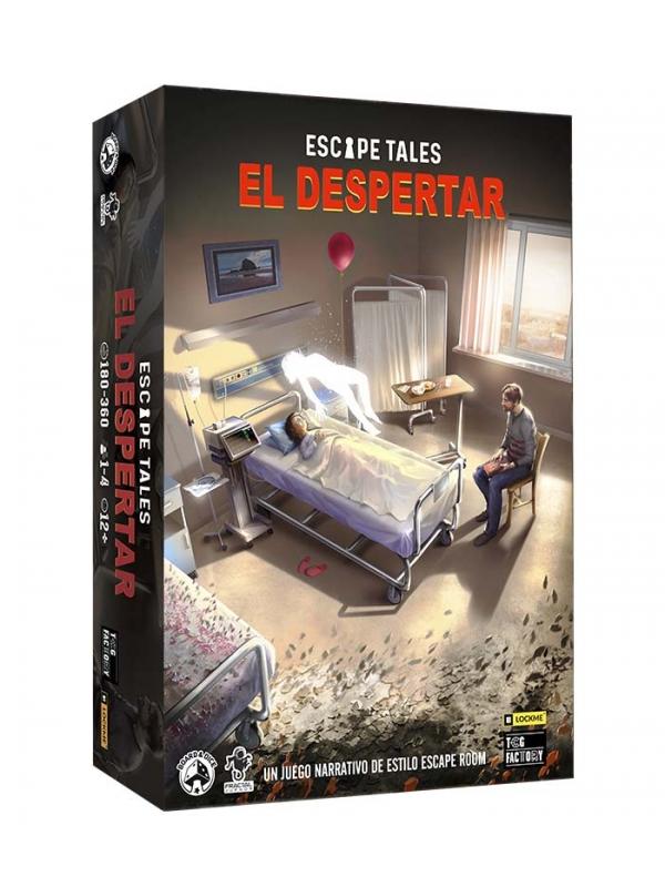 Escape Tales El Despertar