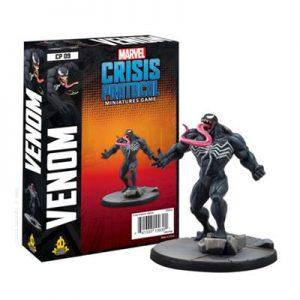 Venom Character