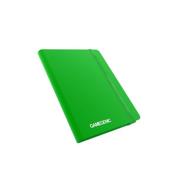 Casual Album 18-Pocket Green