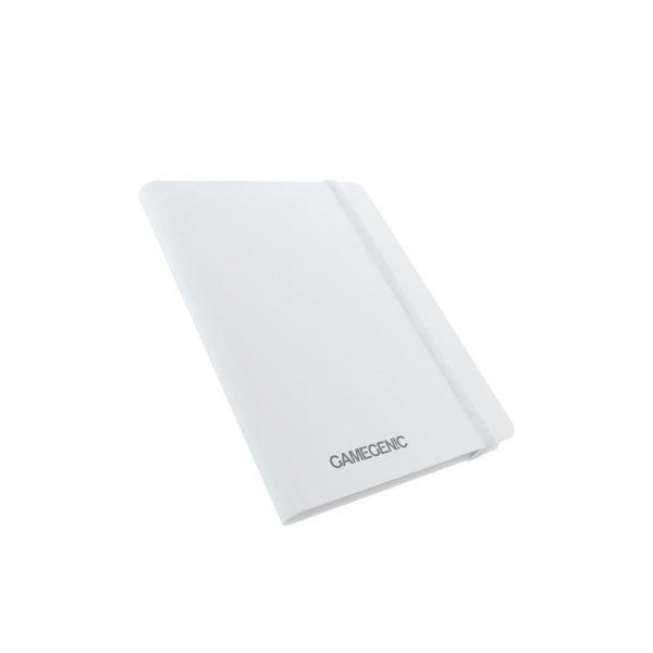 Casual Album 18-Pocket White