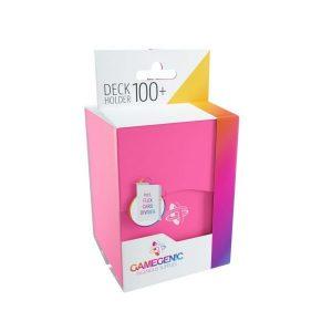 Deck Holder 100+ Pink