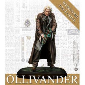 Ollivander