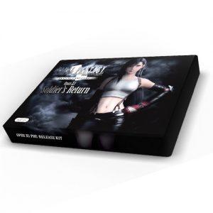 Opus 11 Pre-release Kit