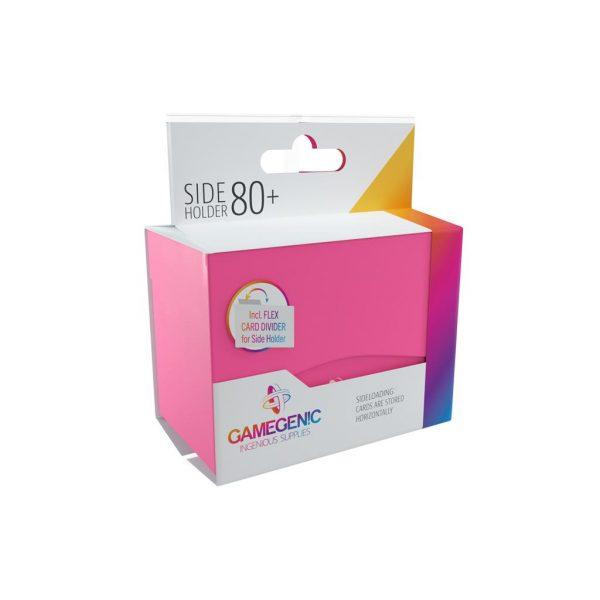Side Holder 80+ Pink