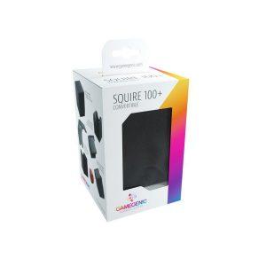Squire 100+ Convertible Black