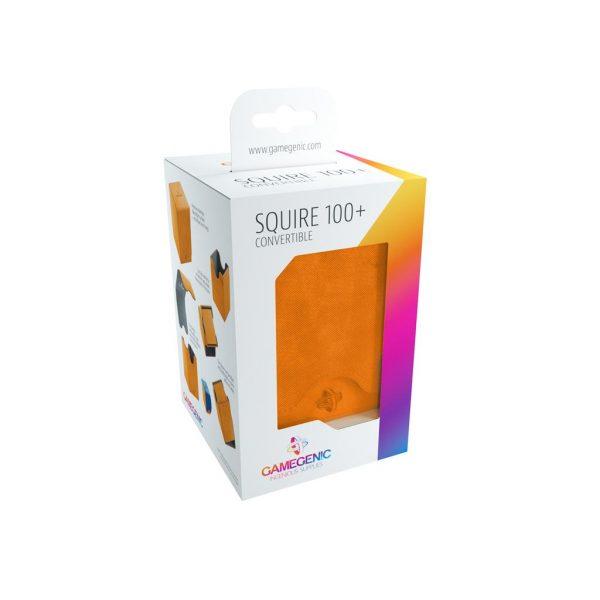 Squire 100+ Convertible Orange