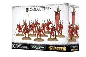 Bloodletters