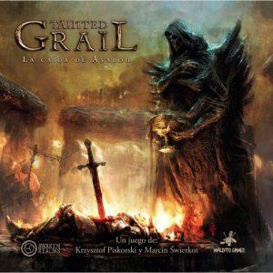 Tainted Grail: La Caída de Ávalon