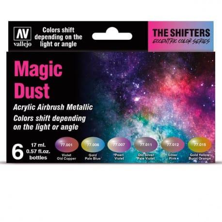The Shifters Set - Magic Dust