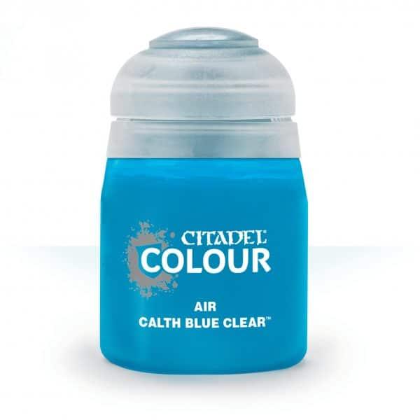 Air: Calth Blue Clear