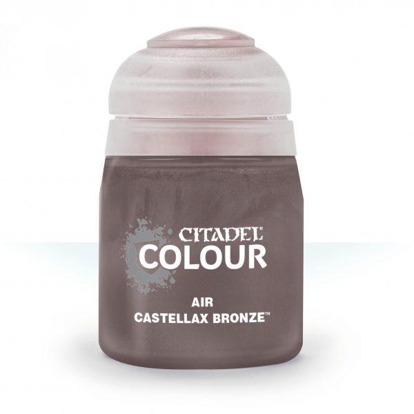 Air: Castellax Bronze