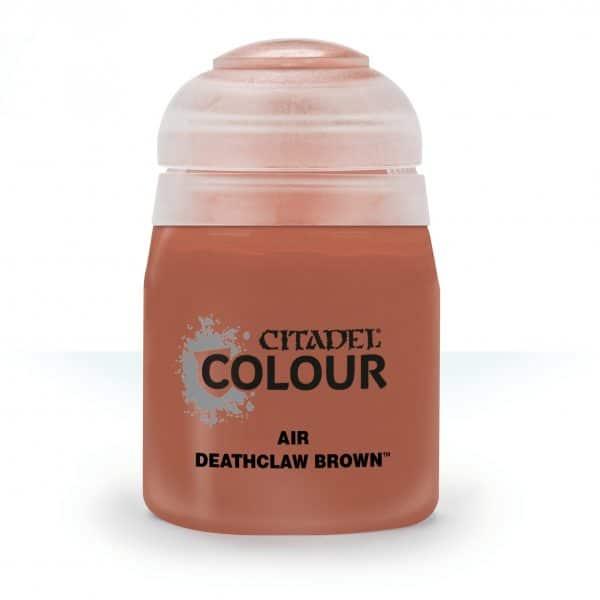 Air: Deathclaw Brown