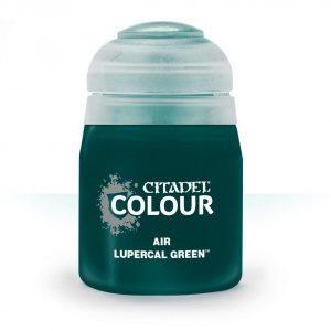 Air: Lupercal Green