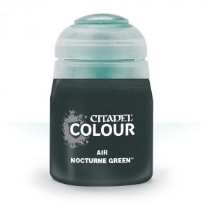 Air: Nocturne Green