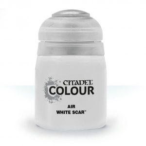 Air: White Scar