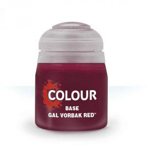 Gal Vorbak Red