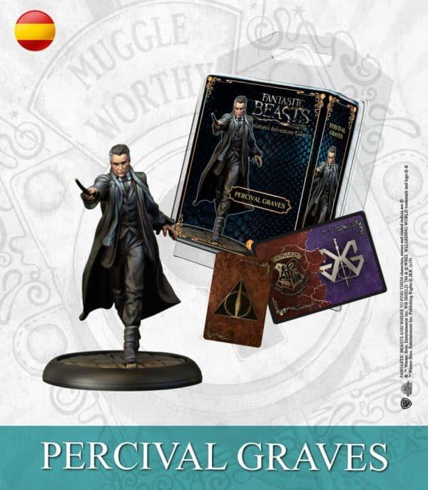 Percival Graves