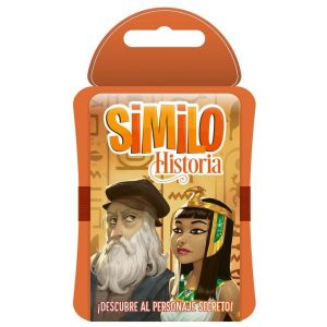 Similo Historias