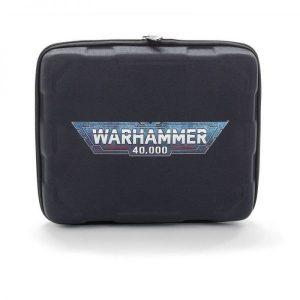 Maletín de transporte de Warhammer 40.000