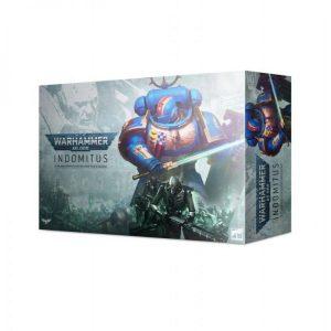 Warhammer 40.000 Indomitus