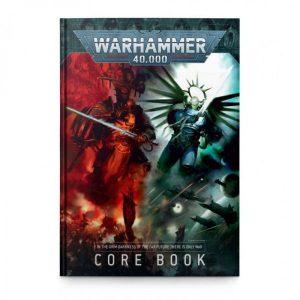 Warhammer 40.000: Reglamento básico