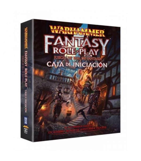 Warhammer Caja de Inicio