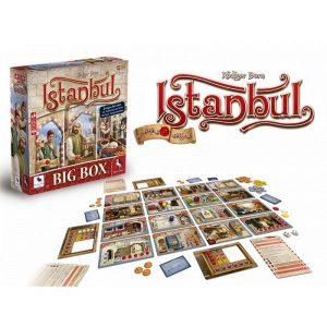 Istanbul Bid Box