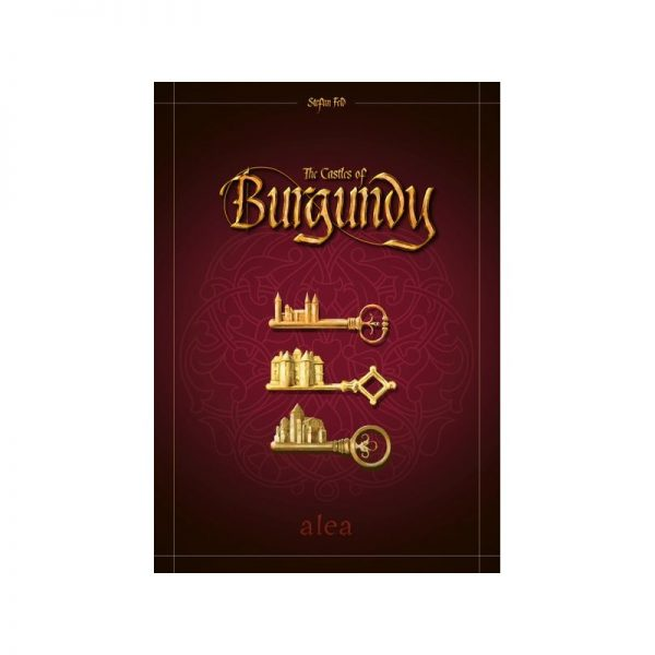 Los Castillos de Borgoña (Edición 20 Aniversario)