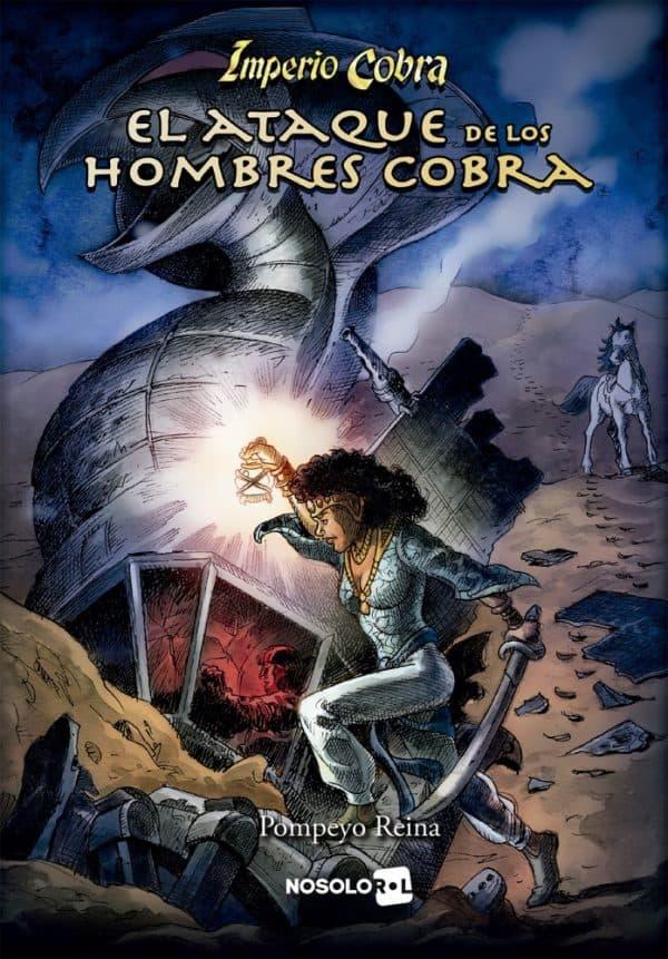 El Ataque de los Hombres Cobra